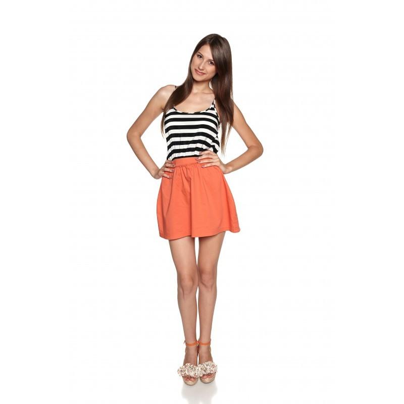 Image of Printed Dress
